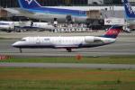 suu451さんが、伊丹空港で撮影したアイベックスエアラインズ CL-600-2B19 Regional Jet CRJ-200ERの航空フォト(写真)