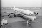 yuenronさんが、羽田空港で撮影した日本航空 DC-8-61の航空フォト(写真)