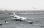 yuenronさんが、羽田空港で撮影した日本航空 727-46の航空フォト(写真)
