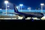 NH501さんが、伊丹空港で撮影した全日空 777-281の航空フォト(写真)