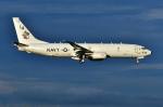 横田基地 - Yokota Airbase [OKO/RJTY]で撮影されたアメリカ海軍 - United States Navyの航空機写真