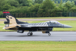 Tomo-Papaさんが、フェアフォード空軍基地で撮影したトルコ空軍 F-16CJ Fighting Falconの航空フォト(写真)