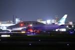 tukkyさんが、福岡空港で撮影したキャセイパシフィック航空 777-367の航空フォト(写真)