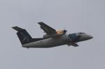 とらとらさんが、ヨハネ・パウロ2世空港で撮影したSATA  エア・アコーレス DHC-8-202Q Dash 8の航空フォト(写真)