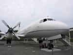 sanadaさんが、熊本空港で撮影した航空大学校 YS-11-115の航空フォト(写真)