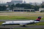 テクストTPSさんが、伊丹空港で撮影したアイベックスエアラインズ CL-600-2C10 Regional Jet CRJ-702ERの航空フォト(写真)