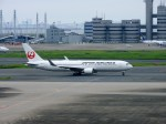 よんすけさんが、羽田空港で撮影した日本航空 767-346/ERの航空フォト(写真)