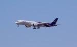 787-Dreamlinerさんが、トゥールーズ・ブラニャック空港で撮影したタイ国際航空 A350-941XWBの航空フォト(写真)