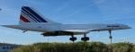 YOSHさんが、パリ シャルル・ド・ゴール国際空港で撮影したエールフランス航空 Concorde 101の航空フォト(写真)