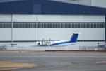 JA946さんが、伊丹空港で撮影したANAウイングス DHC-8-314Q Dash 8の航空フォト(写真)