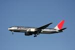 MOHICANさんが、成田国際空港で撮影した日本航空 767-346F/ERの航空フォト(写真)
