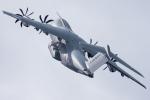 Tomo-Papaさんが、フェアフォード空軍基地で撮影したエアバス・ミリタリ A400Mの航空フォト(写真)