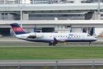 HEATHROWさんが、伊丹空港で撮影したアイベックスエアラインズ CL-600-2B19 Regional Jet CRJ-200ERの航空フォト(写真)