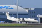 臨時特急7032Mさんが、鹿児島空港で撮影した日本エアコミューター DHC-8-402Q Dash 8の航空フォト(写真)