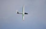 kumagorouさんが、角田滑空場で撮影した個人所有 B4-PC11AFの航空フォト(写真)