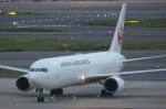 すやまさんが、羽田空港で撮影した日本航空 767-346/ERの航空フォト(写真)