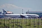 sonnyさんが、羽田空港で撮影したキャセイパシフィック航空 777-367/ERの航空フォト(写真)