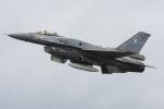 Tomo-Papaさんが、フェアフォード空軍基地で撮影したギリシャ空軍 F-16CJ Fighting Falconの航空フォト(写真)