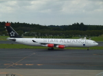 Shibataさんが、成田国際空港で撮影したスカンジナビア航空 A340-313Xの航空フォト(写真)