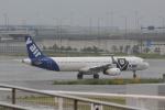 Koenig117さんが、関西国際空港で撮影したV エア A321-231の航空フォト(写真)