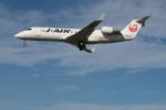 lonely-wolfさんが、伊丹空港で撮影したジェイ・エア CL-600-2B19 Regional Jet CRJ-200ERの航空フォト(写真)