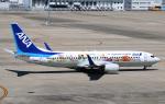 なごやんさんが、中部国際空港で撮影した全日空 737-881の航空フォト(写真)