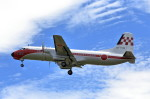 いっくんさんが、名古屋飛行場で撮影した航空自衛隊 YS-11A-218FCの航空フォト(写真)