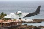 みなかもさんが、プリンセス・ジュリアナ国際空港で撮影したAir Cargo Carriers 360-300 (SD3-60)の航空フォト(写真)