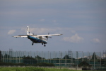 msrwさんが、調布飛行場で撮影した新中央航空 228-212の航空フォト(写真)