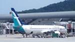 westtowerさんが、ペナン国際空港で撮影したシルクエア 737-8SAの航空フォト(写真)