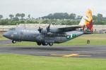 Tomo-Papaさんが、フェアフォード空軍基地で撮影したパキスタン空軍 C-130E Herculesの航空フォト(写真)