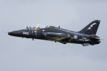 Tomo-Papaさんが、フェアフォード空軍基地で撮影したイギリス海軍 BAe Hawk T1Aの航空フォト(写真)