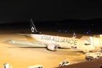 いんふぃさんが、岡山空港で撮影した全日空 737-881の航空フォト(写真)