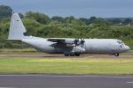 Tomo-Papaさんが、フェアフォード空軍基地で撮影したイタリア空軍 C-130J-30 Herculesの航空フォト(写真)