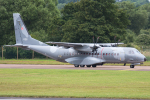 Tomo-Papaさんが、フェアフォード空軍基地で撮影したポーランド空軍 C-295Mの航空フォト(写真)