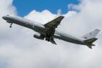 Tomo-Papaさんが、フェアフォード空軍基地で撮影したニュージーランド空軍 757-2K2の航空フォト(写真)