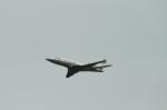 とらとらさんが、新千歳空港で撮影したカナダ個人所有 1125 Astraの航空フォト(写真)