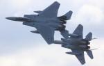VIPERさんが、小松空港で撮影した航空自衛隊 F-15J Eagleの航空フォト(写真)