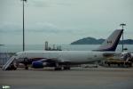 妄想竹さんが、香港国際空港で撮影したカナダ軍 CC-150 Polaris (A310-304(F))の航空フォト(写真)