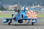 じゃまちゃんさんが、横田基地で撮影した航空自衛隊 RF-4E Phantom IIの航空フォト(写真)
