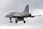 スウェーデン空軍