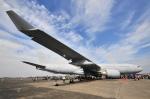Orange linerさんが、横田基地で撮影したオーストラリア空軍 KC-30B (A330-203MRTT)の航空フォト(写真)