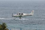 みなかもさんが、プリンセス・ジュリアナ国際空港で撮影したドイツ個人所有 SR22 G3 Turboの航空フォト(写真)