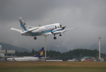 クリューさんが、鹿児島空港で撮影した海上保安庁 340B/Plus SAR-200の航空フォト(写真)