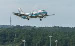 まき999さんが、種子島空港で撮影した海上保安庁 340B/Plus SAR-200の航空フォト(写真)