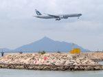 Mame @ TYOさんが、香港国際空港で撮影したキャセイパシフィック航空 777-367/ERの航空フォト(写真)