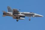スペイン空軍