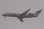 木人さんが、成田国際空港で撮影したアイベックスエアラインズ CL-600-2B19 Regional Jet CRJ-200ERの航空フォト(写真)