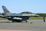 Echo-Kiloさんが、ラッペーンランタ空港で撮影したオランダ王立空軍 F-16BM Fighting Falconの航空フォト(写真)