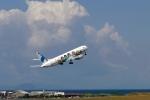 松山で撮影された全日空 - All Nippon Airways [NH/ANA]の航空機写真